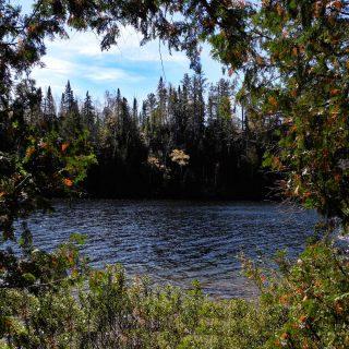 Gilles Lake 2