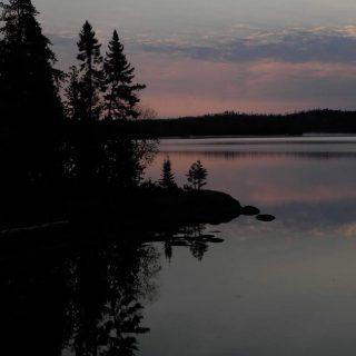 Gilles Lake