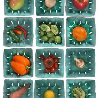 Fruit and Veg Carton