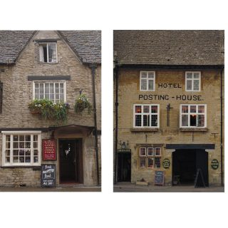 Cotswold Buildings