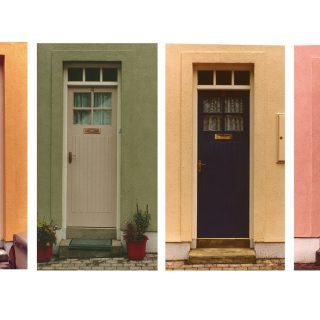 Doors of Avoca
