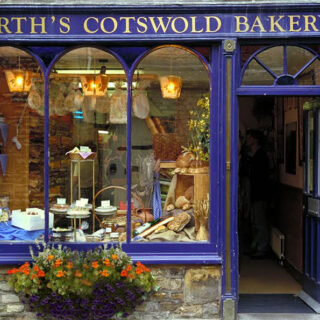 North's Cotswold Bakery