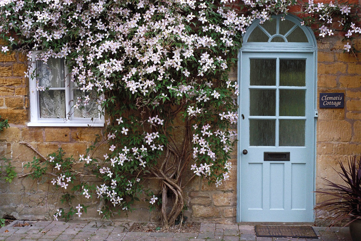 Clematis Cottage